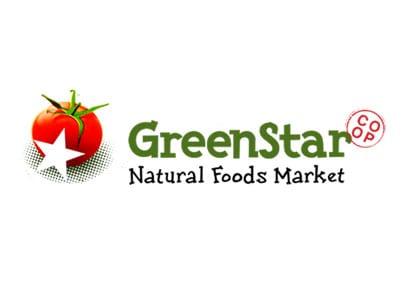 GreenStar's Logo
