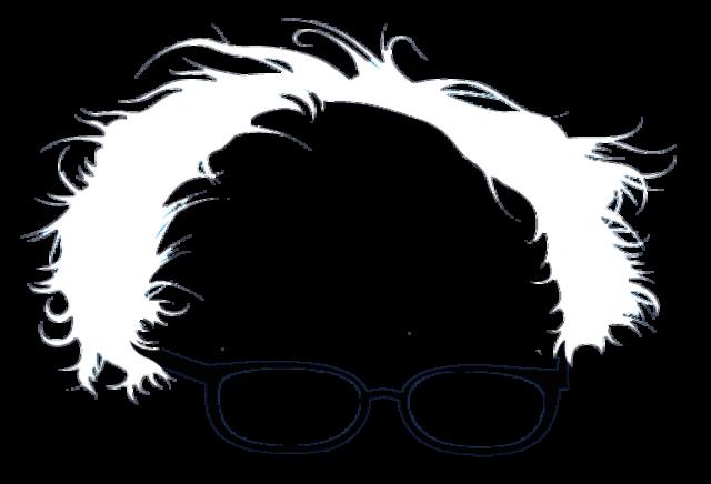 Bernie Sanders Filter