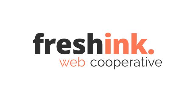 Fresh Ink Web Cooperative