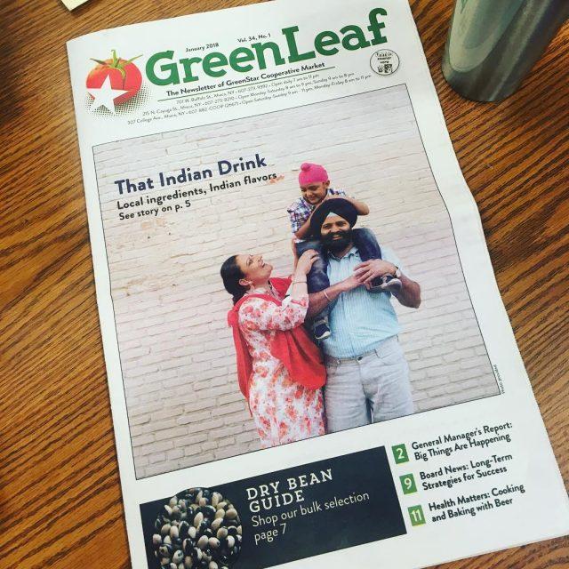 GreenStar Newsletter